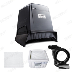 35W 60W 80W F800 Desktop Fume Extractor Smoke Purifying Filter Quiet Operation